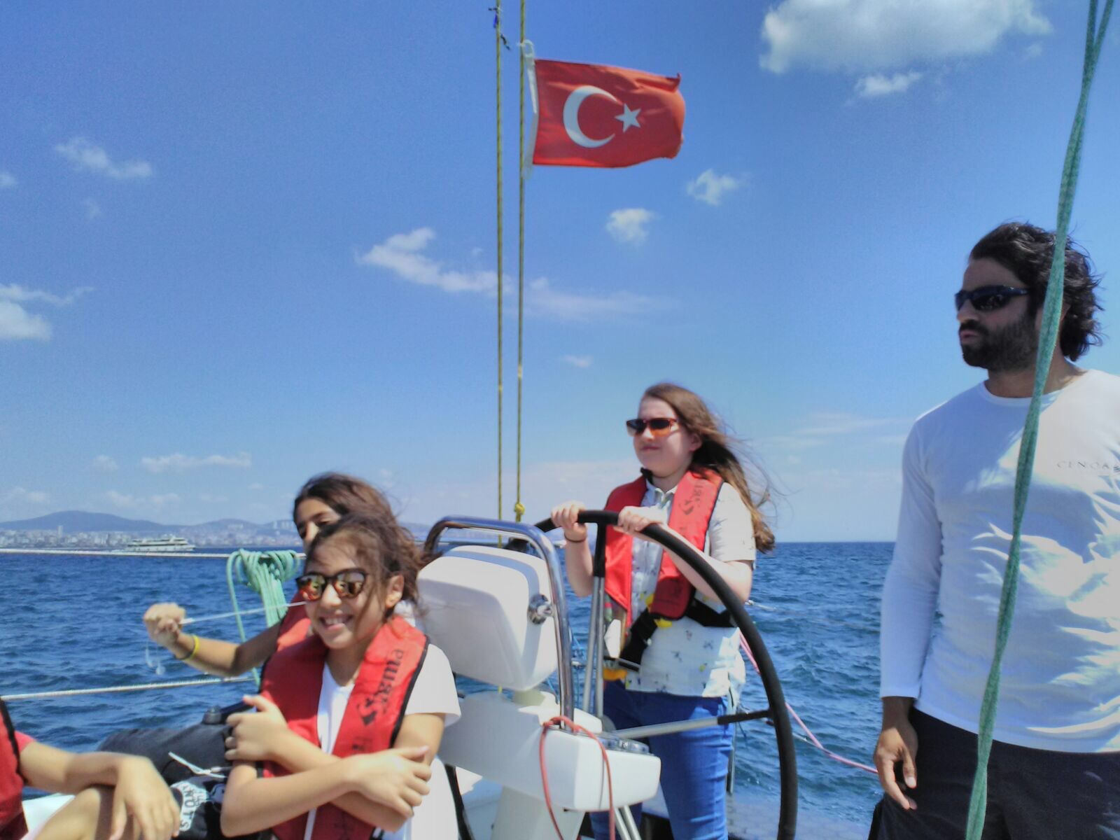Sofos İstanbul